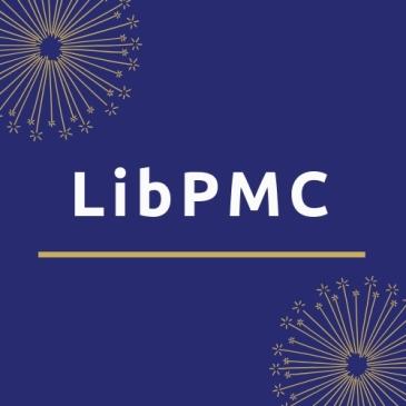 LibPMC graphic