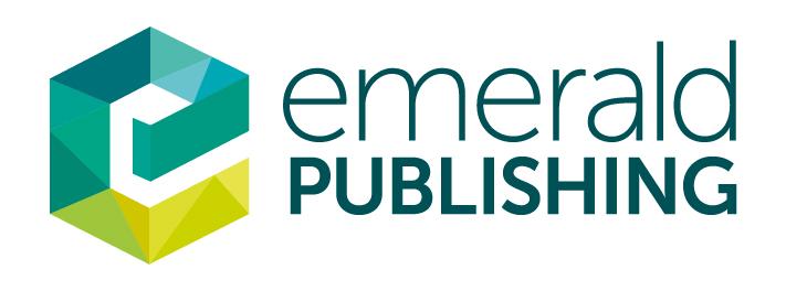 Emerald Publishing logo.